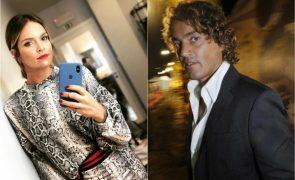 Diana Chaves fala sobre a morte de ex-namorado Rodrigo Menezes
