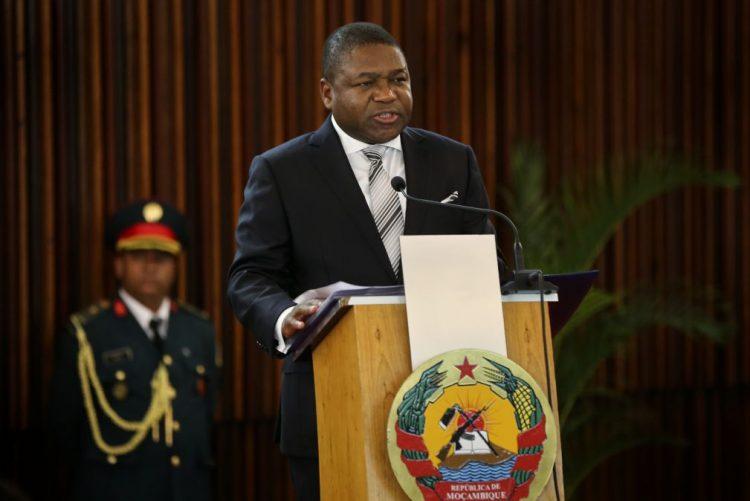 Estado da nação de PR moçambicano está cheio de intenções e expressões lacónicas - oposição