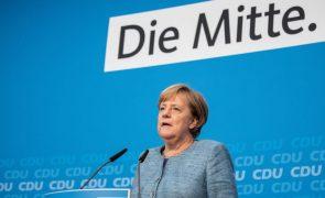 Alemanha suspende venda de armas à Arábia Saudita