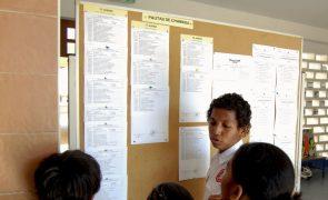 Professores e funcionários com salários em atraso em Timor-Leste