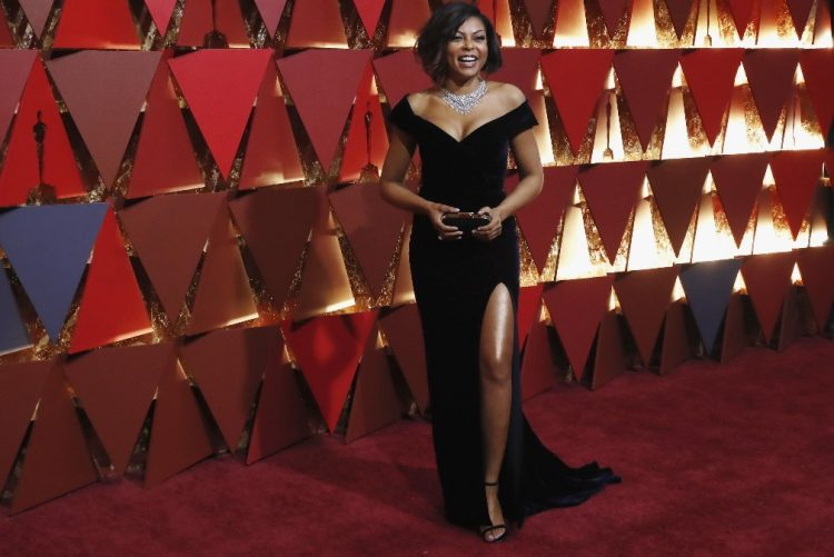 looks da red carpet dos Óscares