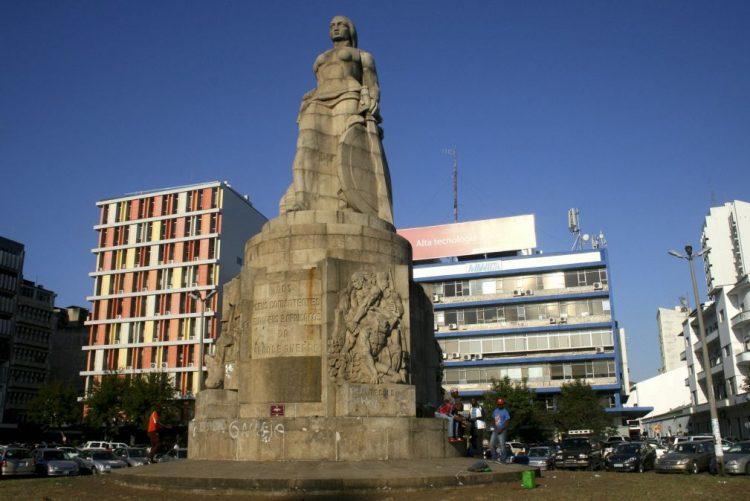 Banco de Moçambique estima crescimento económico de 5,5% em 2017