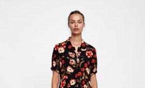 Zara renova a secção de preços especiais com peças super baratas