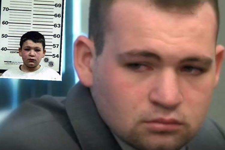 Jovem detido com 11 anos considerado inocente após uma década [vídeo]