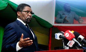 UNITA insiste em eleições autárquicas angolanas de 2020 em todos os 164 municípios