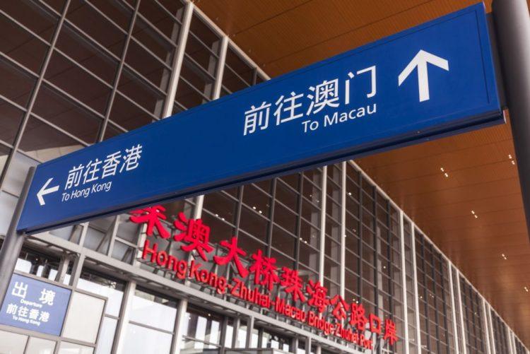 Maior travessia marítima do mundo também vai ser atração turística -- Turismo Macau
