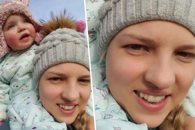 Morreu a mulher que se recusou a fazer quimioterapia para salvar a filha