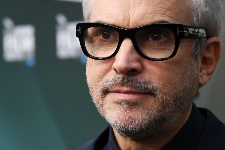 Filmes de Alfonso Cuarón, Guadagnino e Lars von Trier no Lisbon & Sintra Film Festival