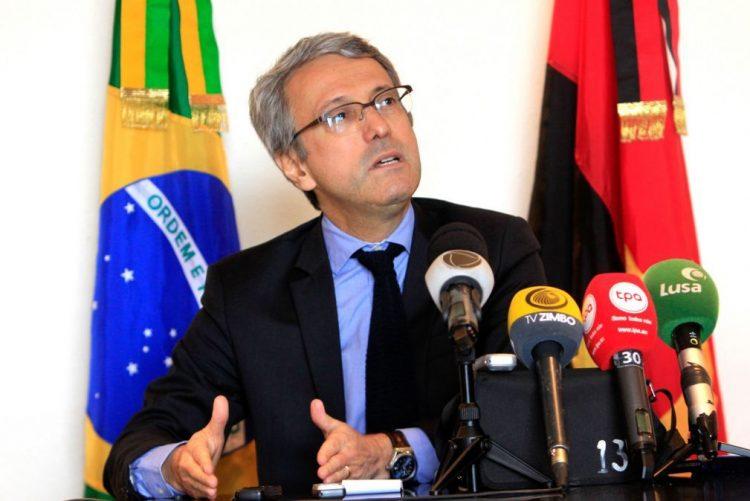 Embaixador em Angola diz que políticas para África vão continuar