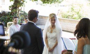 Francisco reage ao fim do casamento com Lídia
