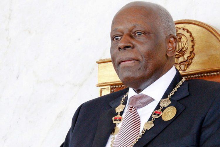 Presidente angolano diz que 2016 voltou a ser difícil devido a crise económica