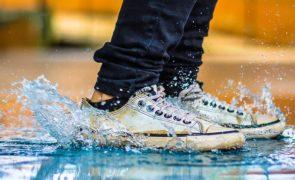 #18 | Melhore a sua vida: Ficou com os pés encharcados? Saiba como impermeabilizar sapatos