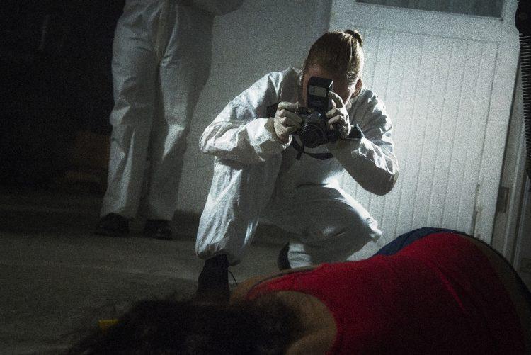 Gravações da Voz do Diabo revelam assassino num crime real
