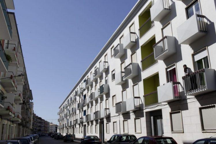 Preços médio na habitação em Lisboa volta a subir