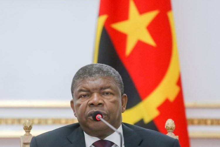 Parlamento faz sessão de boas vindas ao Presidente de Angola em 22 de novembro