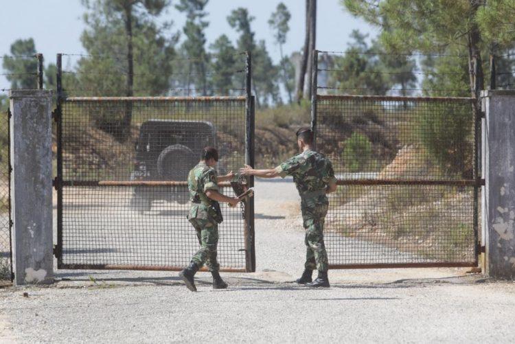 Diferenças nas listas de material furtado em Tancos dão razão a inquérito