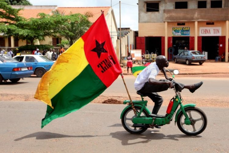 UE espera que eleições na Guiné-Bissau não sofram