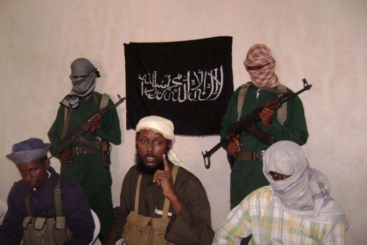 Antigo responsável do Al-Shebab procura liderança de governo regional na Somália