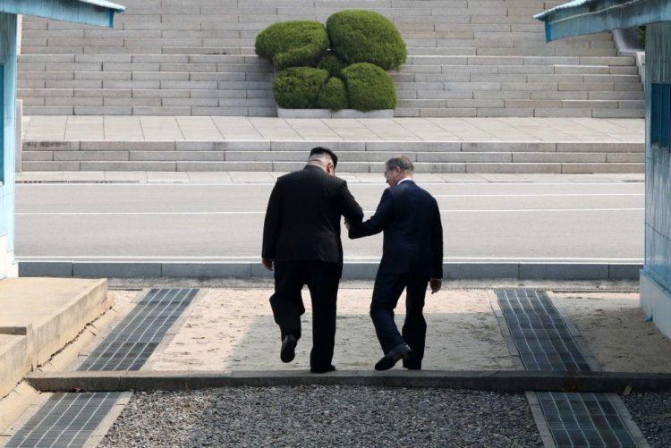 Presidente sul-coreano diz que líder da Coreia do Norte visita Seul em breve