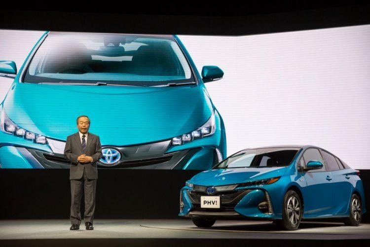 Toyota chama um milhão de carros à oficina para reparar problema de 'airbag'