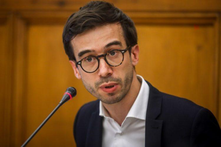João Ribas candidato a comissariar representação de Portugal na Bienal de Veneza 2019