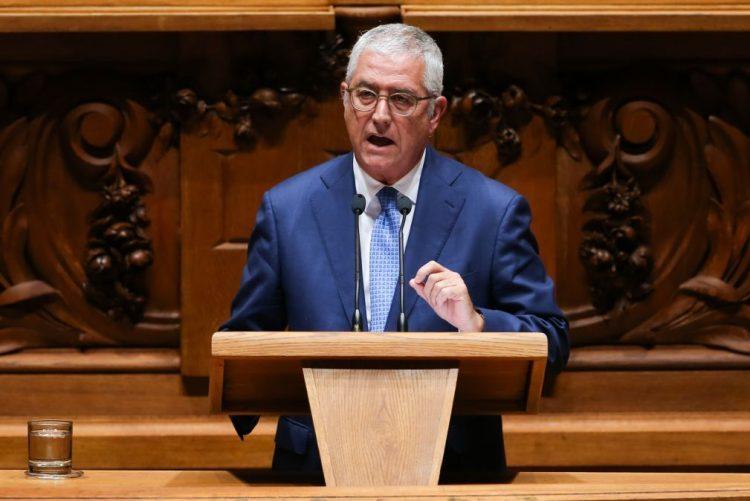 PSD quer saber se ministro da Administração Interna sabia de encobrimento
