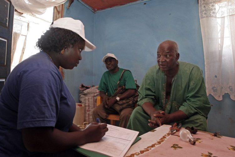 Movimento para a Alternância Democrática da Guiné-Bissau quer recenseamento justo e credível