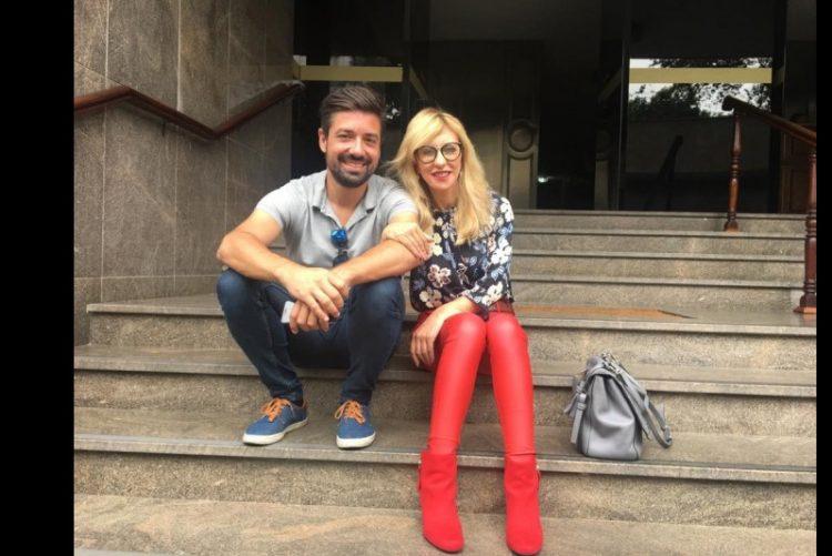 Manuel Luís Goucha comenta vídeo polémico de Judite Sousa