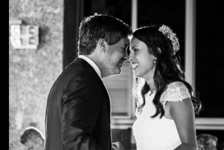 «Esta é a mulher que amo» Bruno de Carvalho declara-se a Joana Ornelas