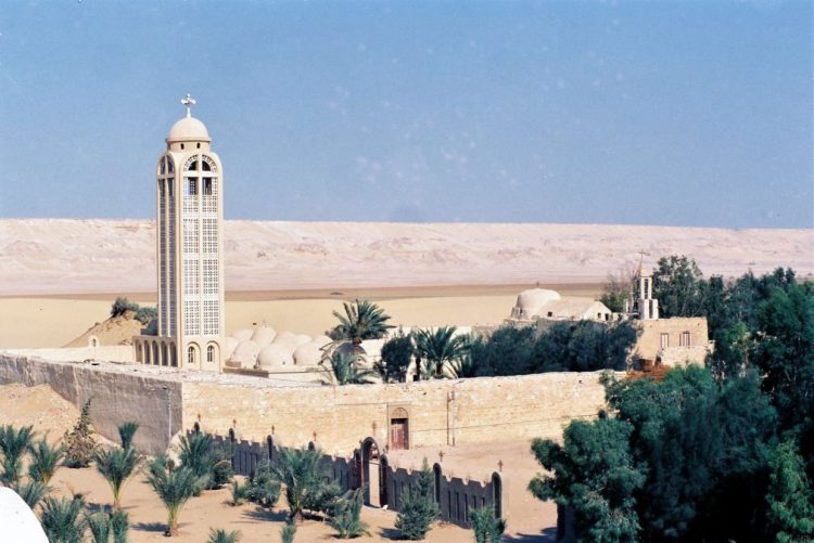 Egito abate 19 presumíveis terroristas envolvidos em ataque a autocarro em Minya