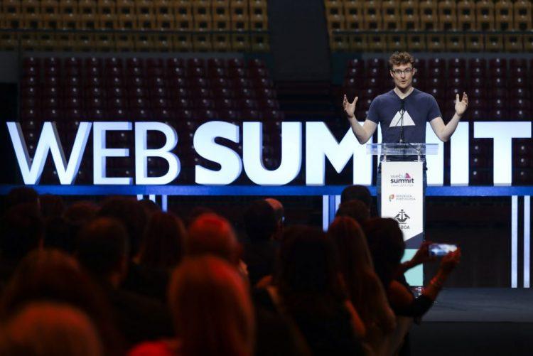 Web Summit começa hoje em Lisboa com intervenção do inventor da 'web'