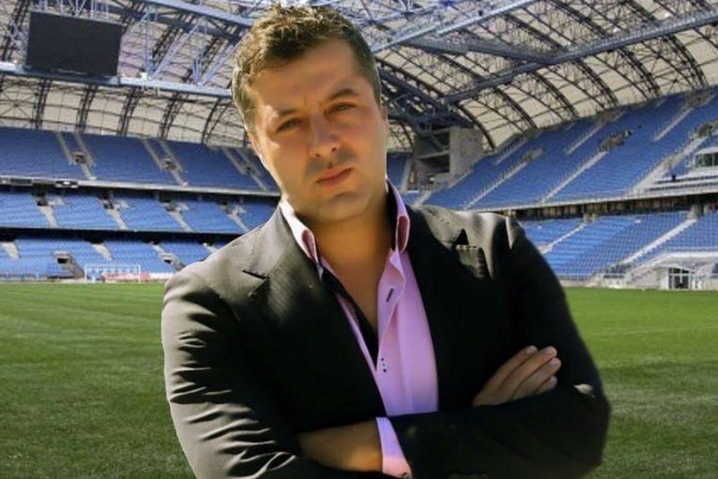 César Boaventura   Os agentes do futebol moderno