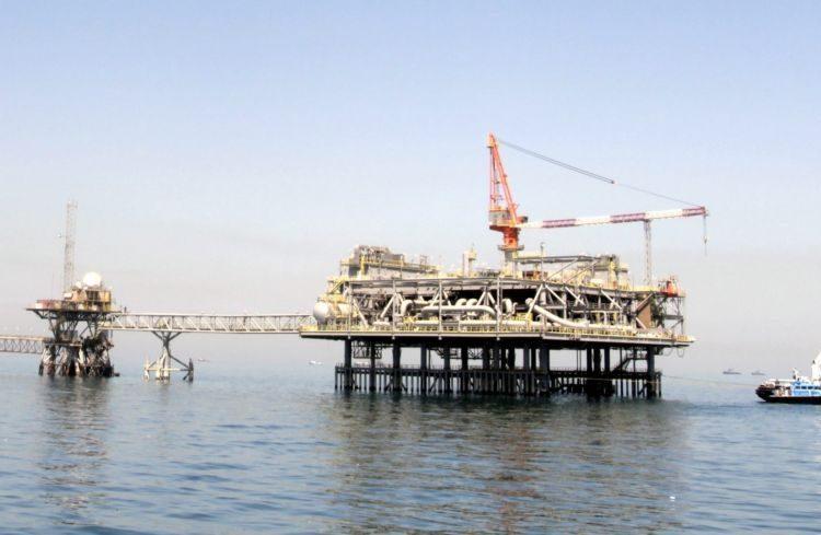 Preço do barril de Brent sobe 0,45% para 73,16 dólares
