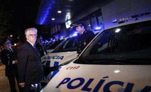 MAI diz que só a segurança de Portugal permite realização de grandes eventos