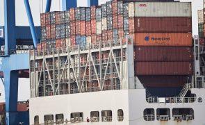 Armadores nacionais fora da quota de 25% no transporte marítimo em Cabo Verde