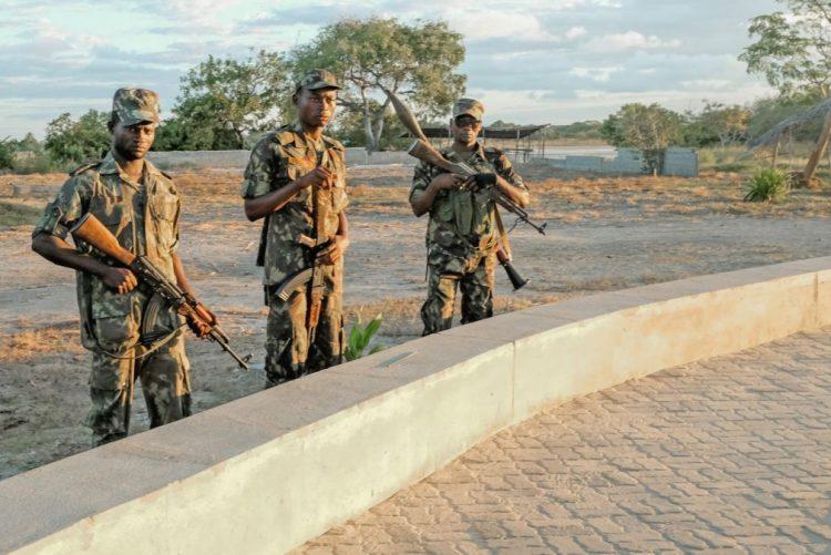 Governo moçambicano diz que ataques armados estão controlados no norte do país