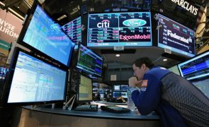Bolsa de Nova Iorque negoceia em alta depois de eleições intercalares no país