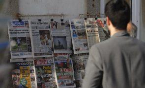 Jornalistas acusados por divulgação ilícita de peças processuais da Operação Marquês