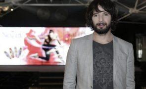 André Nunes perdeu a mãe vítima de cancro