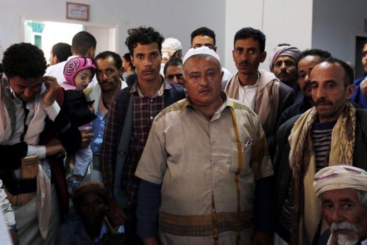 Fome ameaça 14 milhões de iemenitas e 35 ONG exigem fim imediato das hostilidades