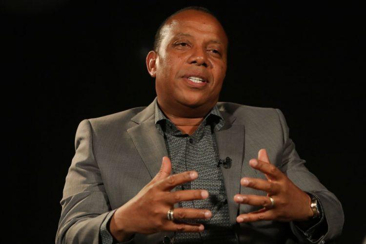 Primeiro-ministro cessante de São Tomé regressa