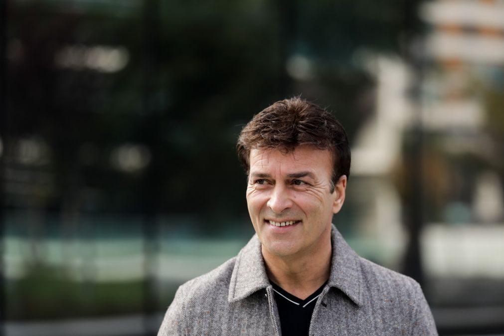 Tony Carreira constrói refúgio secreto de luxo de 4 milhões no Algarve
