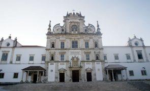 Concerto na igreja da Misericórdia abre sexta-feira Festival de Órgão de Santarém