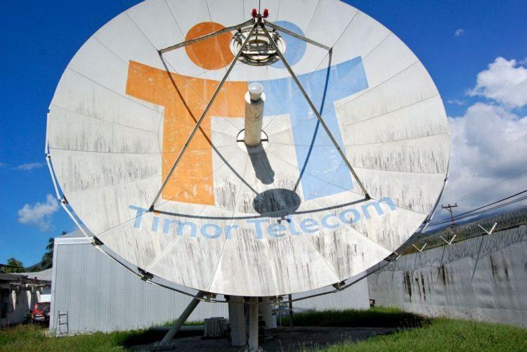 Governo timorense saldará resto da dívida à maior operadora do país em 2019