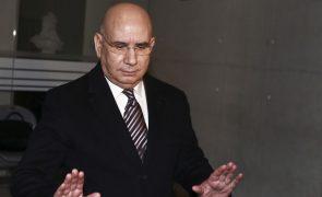 Duarte Lima perde mais um recurso no Tribunal Constitucional