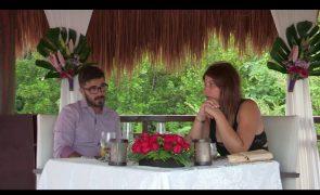 Casados à Primeira Vista | Atitude de Sónia mal vista pelos seguidores