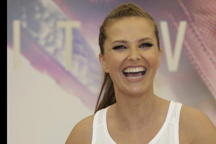 Cristina Ferreira fala sobre a ida de Maria Cerqueira Gomes para a TVI