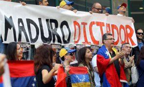 Migrantes venezuelanos atingem três milhões, 85 mil acolhidos no Brasil