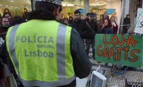 Transferidos 600 elementos da PSP para a Polícia Municipal de Lisboa
