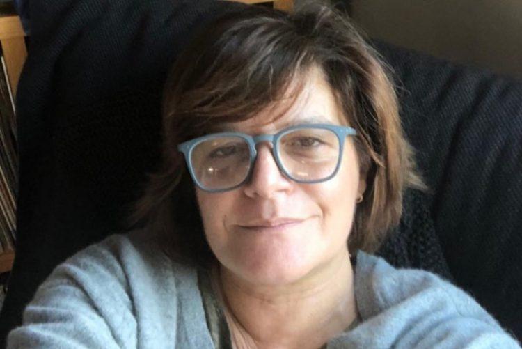 Júlia Pinheiro recorda amiga que perdeu batalha contra leucemia